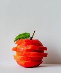 Hoe gezond zijn appels?